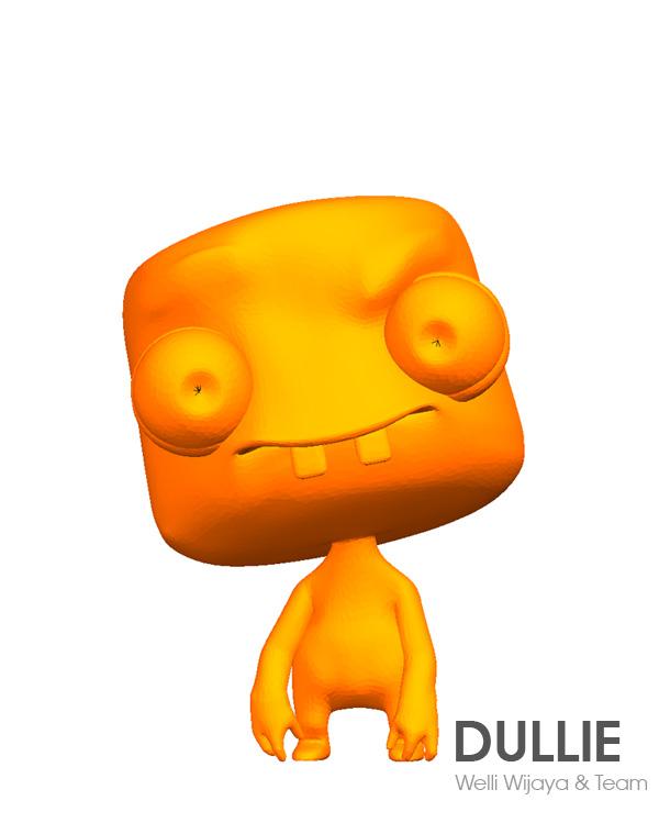 Dullie_3D